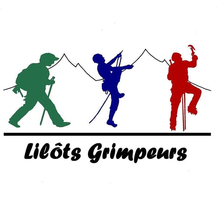 Logo de Lilots Grimpeurs